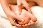 Мозоли на пальцах ног